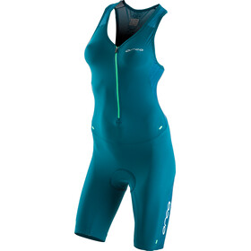 ORCA 226 Perform Race Suit Dames, green
